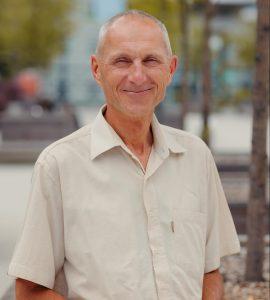 Robin Turk