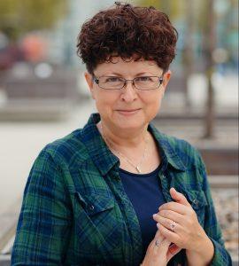 Sandra Vitas