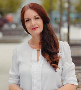 Anita Grbić